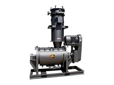 工业间接干燥机